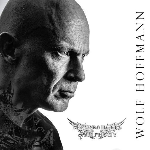 WOLF HOFFMANN (Accept) - Headbangers Symphony (2016) full