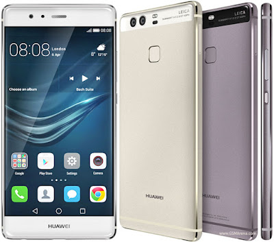 huawei p9 lo dien diem benchmark do hoa that vong