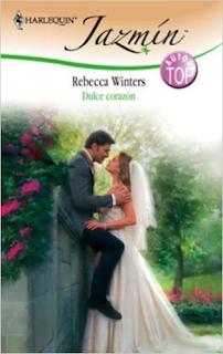 Rebecca Winters - Dulce Corazón