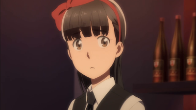 Hinamatsuri Episode 4 Subtitle Indonesia