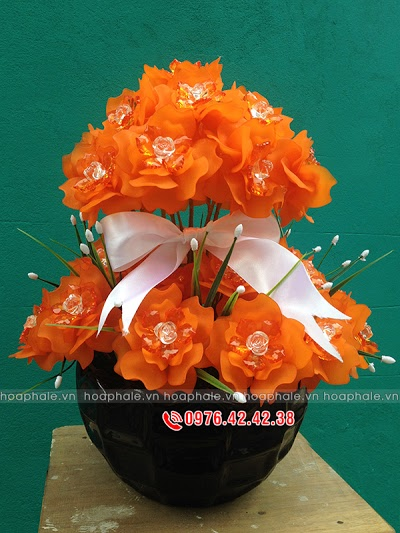 hoa da pha le tai  Nam Tu Liem