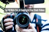 Download Copyright Free Videos [Top 10 Websites]