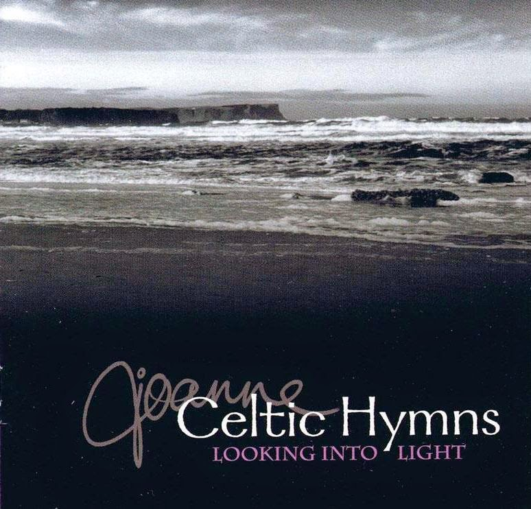 Joanne Hogg - Celtic Hymns - Looking Into Light (1999)