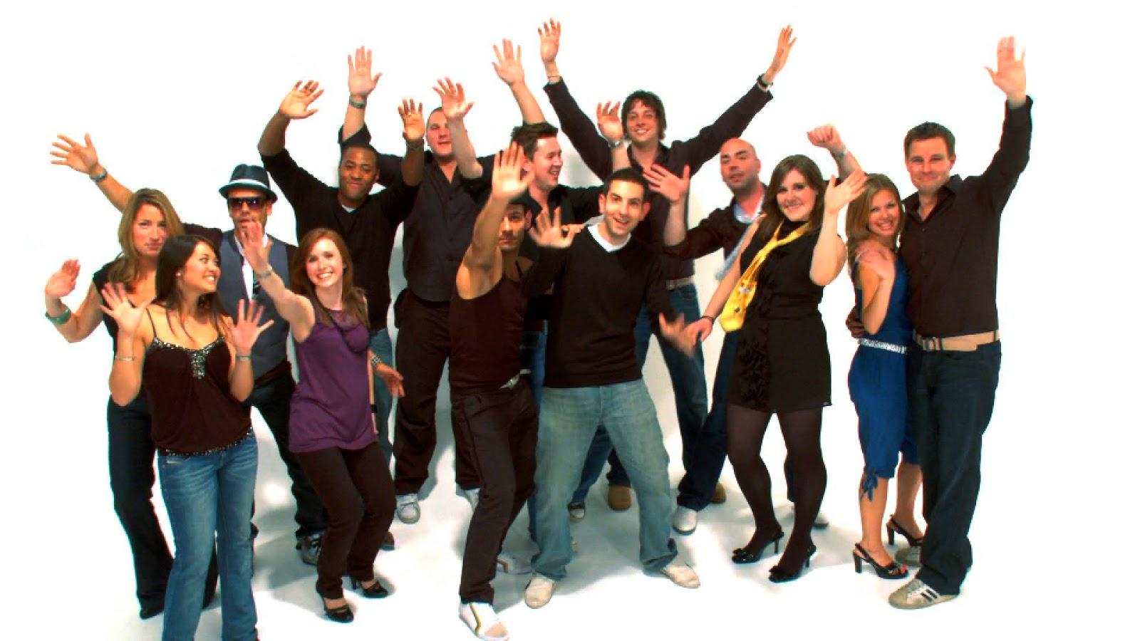 Extrêmement TheSoapCafe`: Fun & creative team building Workshops ZC66