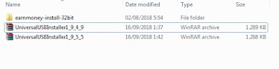 cara membuat bootable flashdisk, cara bootable flashdisk, bootable flashdisk, cara membuat flashdisk bootable, usb installer, universal usb, download bootable usb