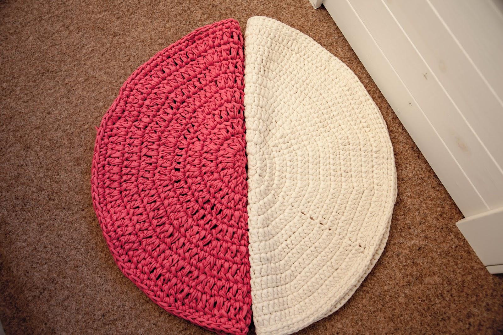 virkattu matto strömsö matonkude