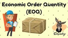 EOQ - Economic Order quantity