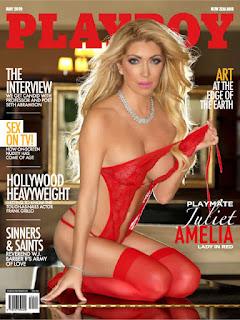 Playboy Nueva Zelanda – Mayo 2019