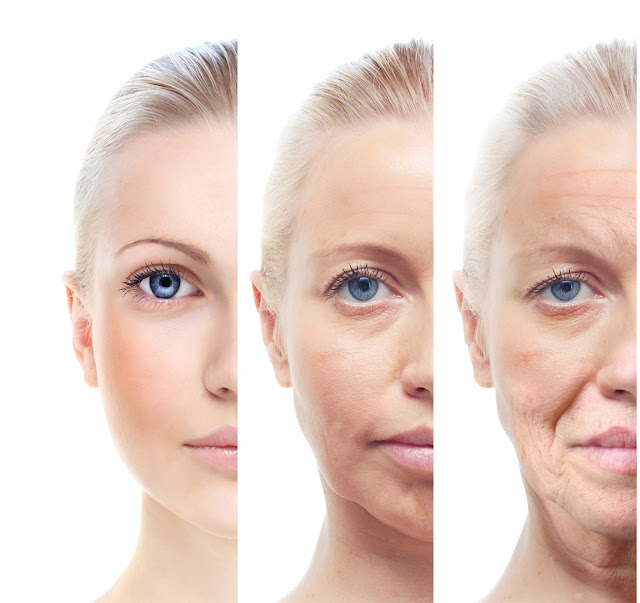 How To Stop Aging And Look Ever Young