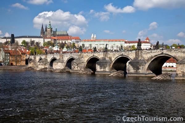 Puente de Carlos (Praga, República Checa)
