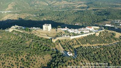 Evoramonte (Santa Maria)