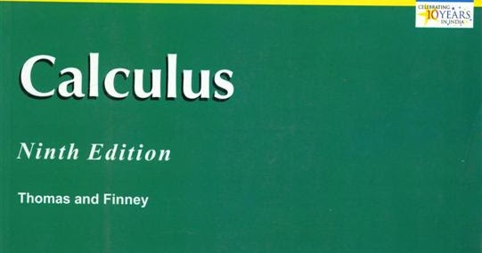 Calculus edition and finney pdf 12th thomas