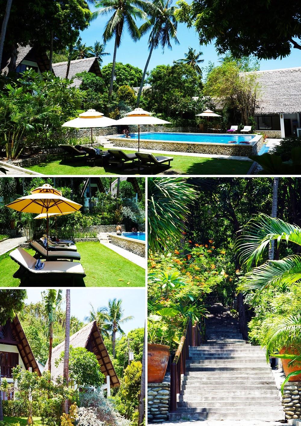 Buri Spa, Buri Resort and Spa, Spa, Puerto Galera, the daily posh