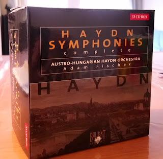 Haydn-Block