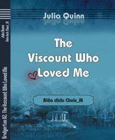 Người Yêu Tôi Là Tử Tước - Julia Quinn