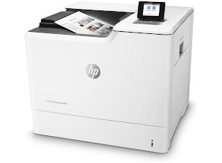 HP Color LaserJet Enterprise M652DN Driver Free Download