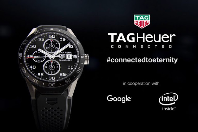 Tag Heuer smartwarch
