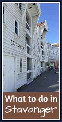 What to do in Stavanger on a cruise