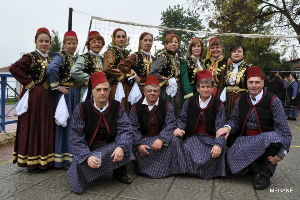"""Σύλλογος Αρμονία Καστοριάς στα """"Ρακοκάζανα"""" (φωτογραφίες – βίντεο)"""