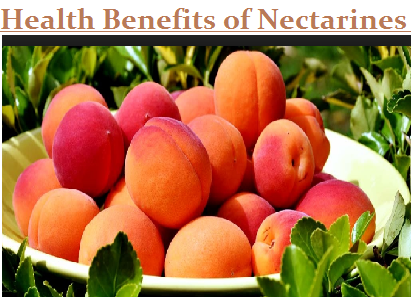 Health Benefits of Eating Nectarines and Nectarine Nutrition