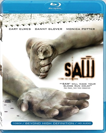 Saw 2004 Dual Audio Hindi 480p BluRay 300mb