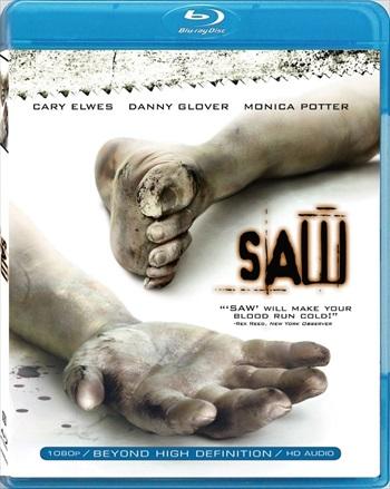 Saw 2004 Dual Audio Hindi Bluray Download