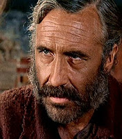 Jason Robards as the outlaw Cheyenne in Once Upon a Time in the West, Spaghetti Western masterpiece, Directed by Sergio Leone
