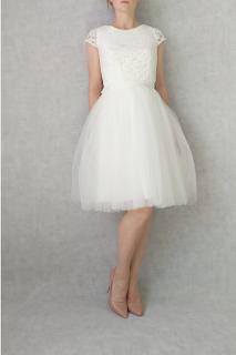 robe chloe collection robes de mariées faith cauvain 2019 blog unjourmonprinceviendra26.com