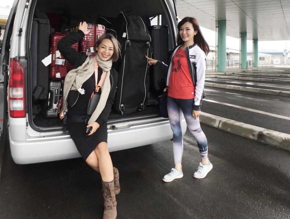 北海道日本旅遊聯盟的包車