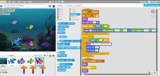تحميل برنامج سكراتش - Scratch 2019 النسخة الأصلية