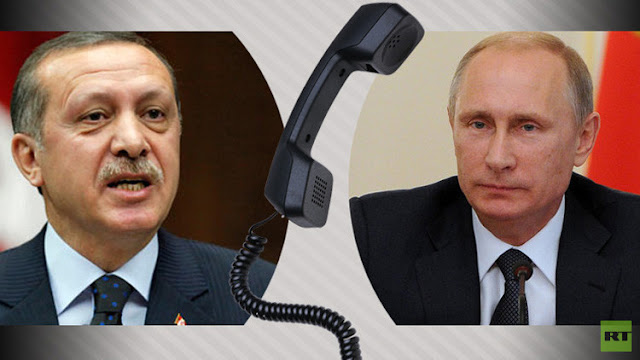 """Russia and Turkey to agree on """"de-escalation zones"""" in Syria - Like This Article"""