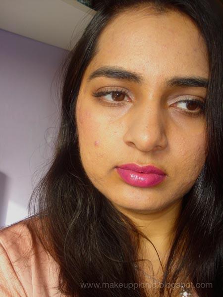 Makeup Picnic Pretty Pink Gloss Kevyn Aucoin The Elegant