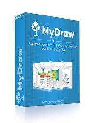 MyDraw Enterprise Portable
