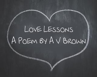 Love Lessons Poem