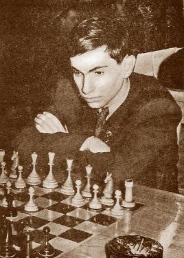 Mikhail Nekhemyevich Tal