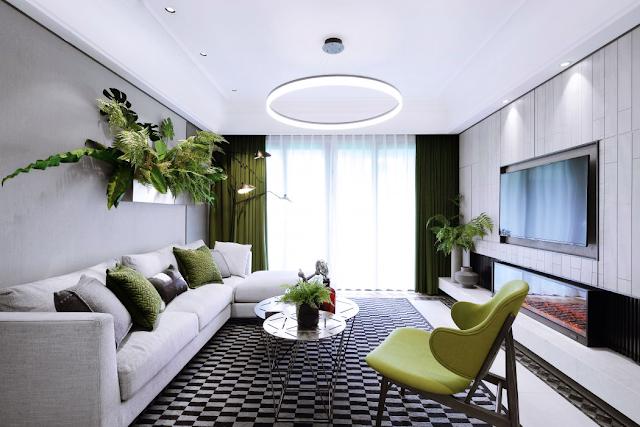 Hình ảnh căn hộ chung cư Hoàng Quốc Việt
