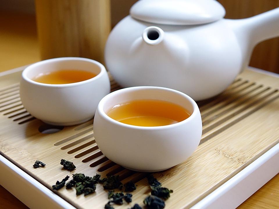 Organisation menu au mois Tea time relax - Un Bout de Life le blog