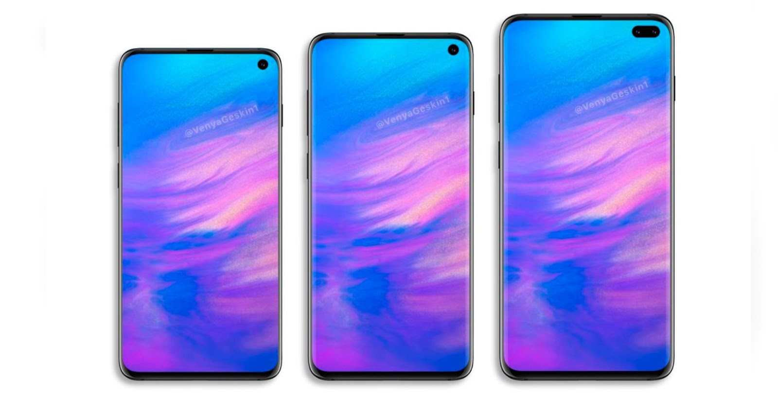 Samsung Galaxy S10 Lite Price Leak