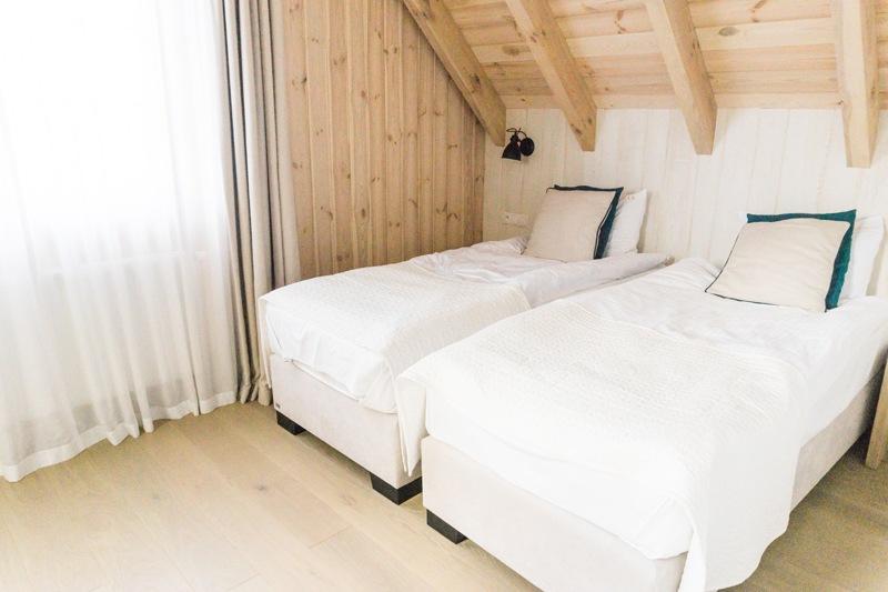 where to stay Kazimierz Dolny Naleczow