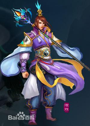 Huyền Môn Phong Thần Convert
