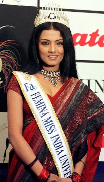 Miss India list and photo, Miss India list, all miss india winner list