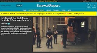 Tiada lagi keperluan sekat Sarawak Report, Medium – MCMC
