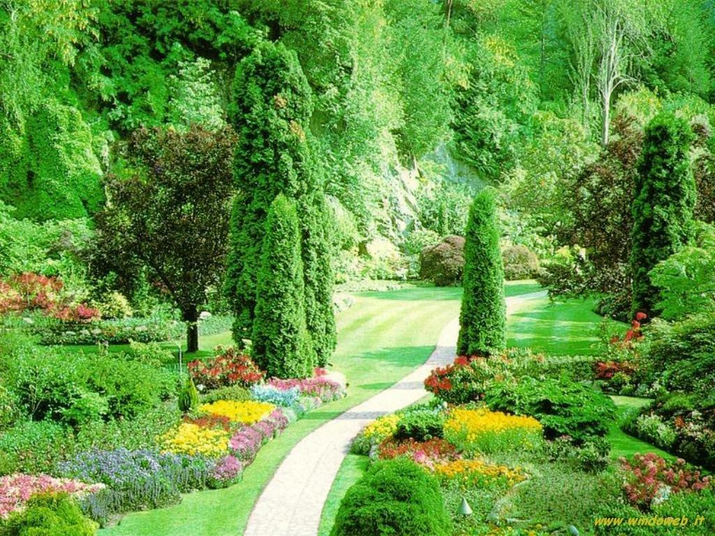 old giardino ideare un giardino