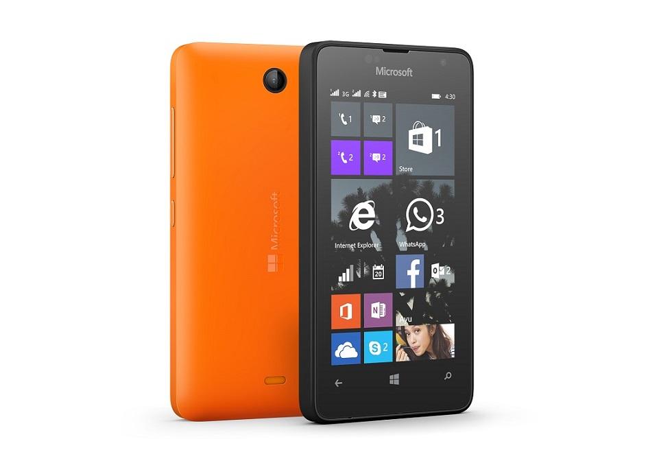 Lumia 532 Dual Sim прошивка
