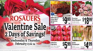 ✅ Rosauers Weekly Ad Feb 13 2019