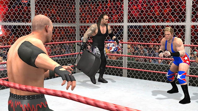 Download Smackdown Vs Raw Game For Windows XP