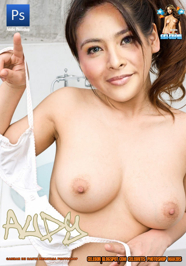 Busty dump asian