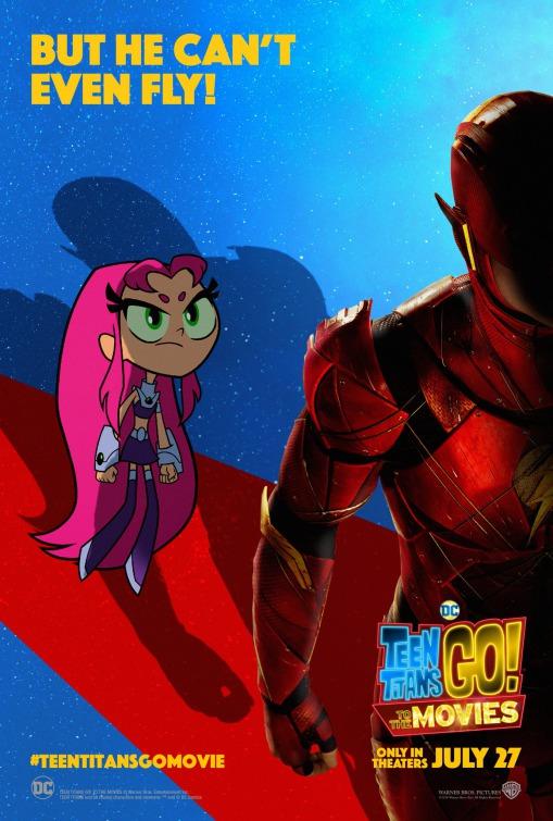 Teen Titans Go Film