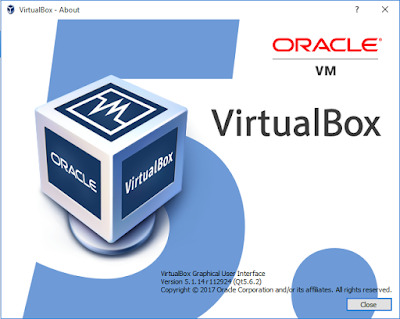 share windows folder with oracle vmware virtual machine