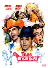 Tres en un sofá (1966) Descargar y ver Online Gratis